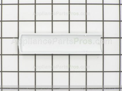 Whirlpool Trim, Btm Handle (wht 67005137 from AppliancePartsPros.com