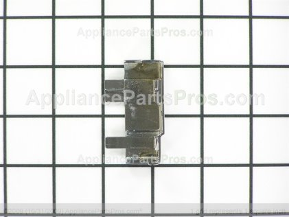 Whirlpool Trim, Corner (stainless Steel) 2207457 from AppliancePartsPros.com