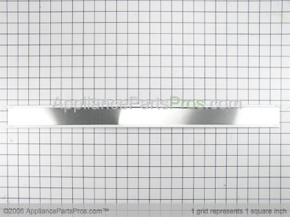 Whirlpool Trim, Door Shelf 61001196 from AppliancePartsPros.com