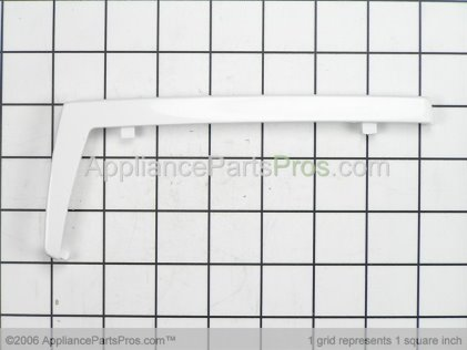 Whirlpool Trim End/lt 31001055 from AppliancePartsPros.com