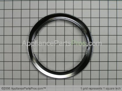 "Whirlpool Trim Ring 6"" 3150244 from AppliancePartsPros.com"
