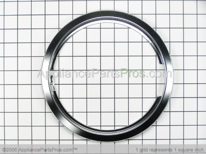 "Whirlpool Trim Ring 8"" 3150245 from AppliancePartsPros.com"