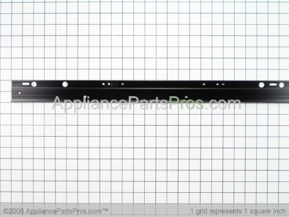 Whirlpool Trim, Side (blk) 74005665 from AppliancePartsPros.com