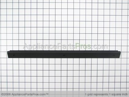 Whirlpool Trim, Side (blk) 99001350 from AppliancePartsPros.com
