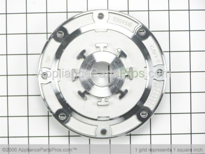 Whirlpool Triple Lip Seal/hub K W10116791 from AppliancePartsPros.com