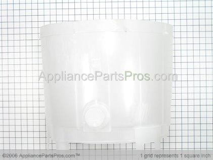 Whirlpool Tub 63782 from AppliancePartsPros.com