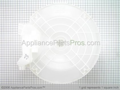 Whirlpool Tub 8529943 from AppliancePartsPros.com