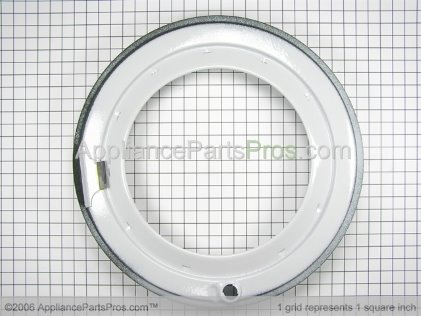 Whirlpool Tub Cover 206380 from AppliancePartsPros.com