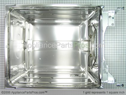 Whirlpool Tub-Dishwr W10411418 from AppliancePartsPros.com