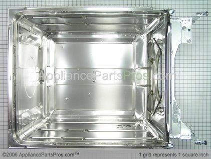 Whirlpool Tub-Dishwr W10411418 from AppliancePartsPros.com