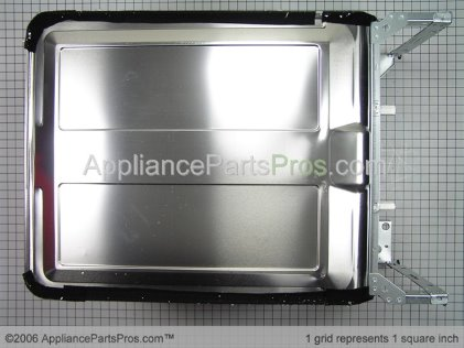 Whirlpool Tub-Dishwr W10411419 from AppliancePartsPros.com