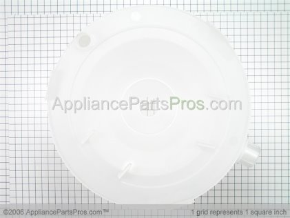 Whirlpool Tub (includes Item 25) 8283125 from AppliancePartsPros.com