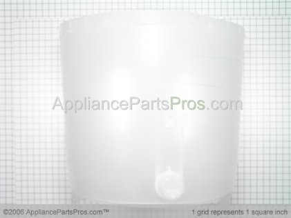 Whirlpool Tub 8283125 from AppliancePartsPros.com