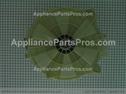 Whirlpool Tub-Outer 280251 from AppliancePartsPros.com