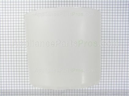 Whirlpool Tub, Plastic Outer 40111001P from AppliancePartsPros.com