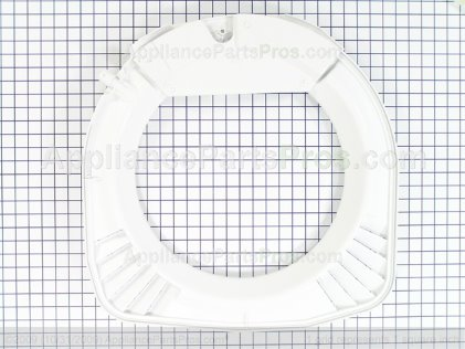Whirlpool Tub Ring 285831 from AppliancePartsPros.com