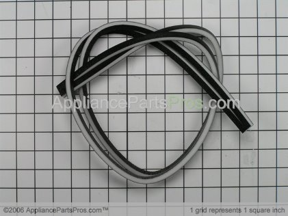 Whirlpool Tub Ring Seal 8054355 from AppliancePartsPros.com