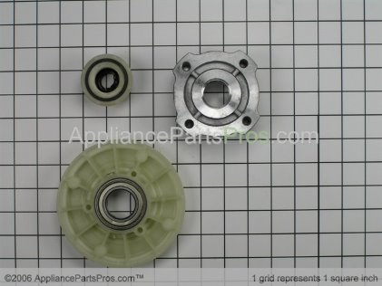 Whirlpool Tub Seal Assembly 12001598 from AppliancePartsPros.com