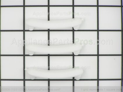Whirlpool Tub Suspension Pads 285744 from AppliancePartsPros.com
