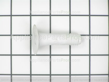 Whirlpool Tube, Drain 61004751 from AppliancePartsPros.com