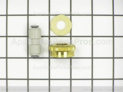 Whirlpool Tube, Valve 480389 from AppliancePartsPros.com