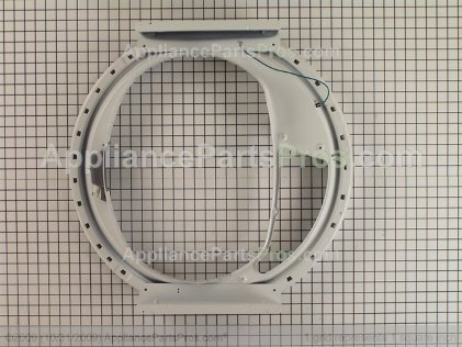 Whirlpool Tumbler, Front Assembly 33001423 from AppliancePartsPros.com