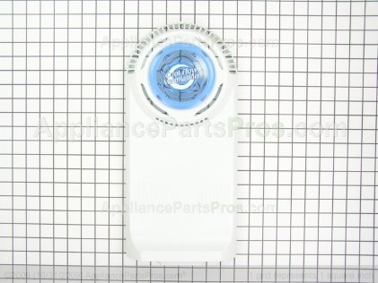 Whirlpool Tunnel Assy., Air 63001445 from AppliancePartsPros.com