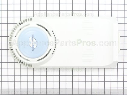 Whirlpool Tunnel Assy., Air 63001506 from AppliancePartsPros.com