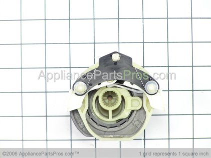Whirlpool U-Joint Kit 285927 from AppliancePartsPros.com