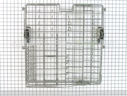 Whirlpool Upper Dishrack W10337961 from AppliancePartsPros.com