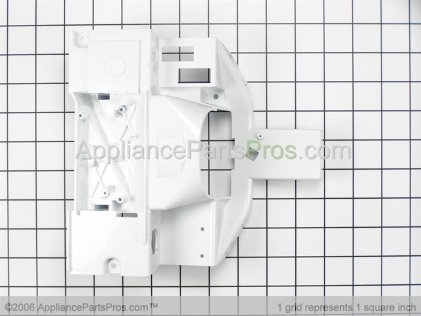 Whirlpool Use Wpl 61003615 61003292 from AppliancePartsPros.com