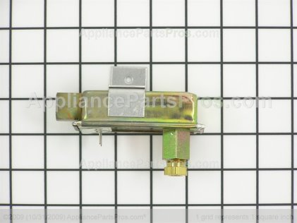 Whirlpool Valve (bi-Metal) 70001531 from AppliancePartsPros.com