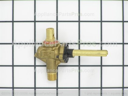 Whirlpool Valve-Brnr 4456818 from AppliancePartsPros.com
