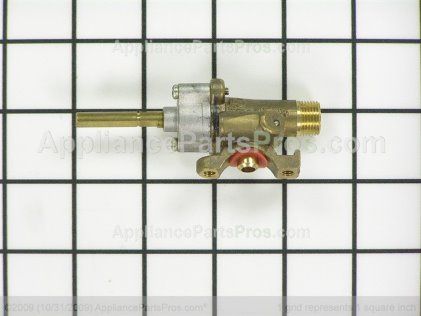 Whirlpool Valve-Brnr W10625027 from AppliancePartsPros.com