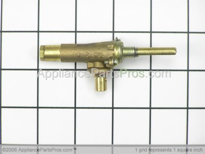 Whirlpool Valve, Burner (11,500 Btu) 98005626 from AppliancePartsPros.com