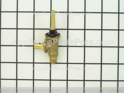 Whirlpool Valve, Burner (17K) 74009788 from AppliancePartsPros.com