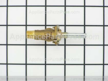Whirlpool Valve, Burner 74010629 from AppliancePartsPros.com