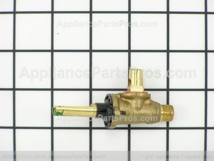 Whirlpool Valve, Burner (9.2K) 74009787 from AppliancePartsPros.com