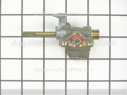 Whirlpool Valve, Burner (dual F 73001360 from AppliancePartsPros.com