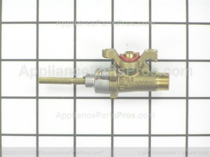 Whirlpool Valve, Burner (nat) 73001359 from AppliancePartsPros.com