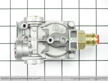 Whirlpool Valve-Gas 306084 from AppliancePartsPros.com