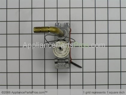Whirlpool Valve-Gas 98007444 from AppliancePartsPros.com