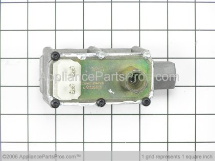 Whirlpool Valve, Gas, Dual Y0306429 from AppliancePartsPros.com