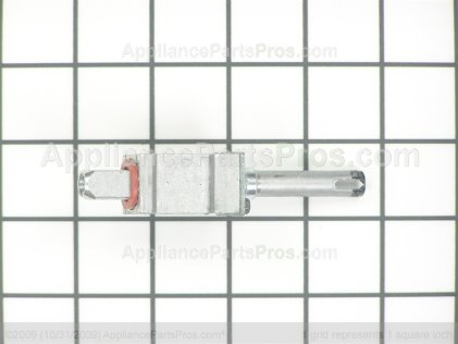 Whirlpool Valve, Gas (lt) Y04100187 from AppliancePartsPros.com