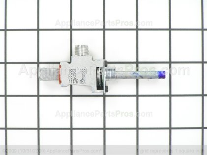 Whirlpool Valve, Gas (rt) Y04100184 from AppliancePartsPros.com