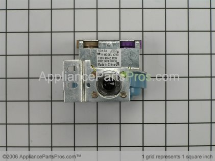 Whirlpool Valve-Inlt 2006766 from AppliancePartsPros.com