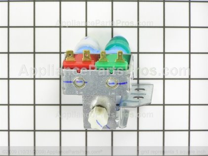 Whirlpool Valve-Inlt 2188778 from AppliancePartsPros.com