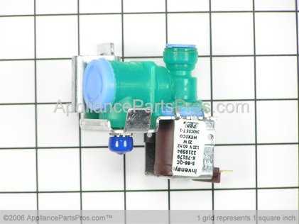 Whirlpool Valve-Inlt 2188784 from AppliancePartsPros.com
