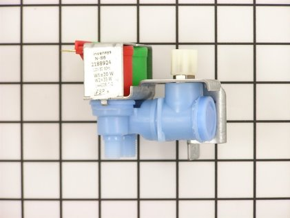 Whirlpool Valve-Inlt 2188924 from AppliancePartsPros.com