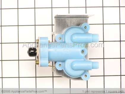 Whirlpool Valve-Inlt 2199838 from AppliancePartsPros.com